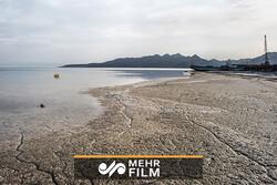 روحانی: دولت من دریاچه ارومیه را نجات داد