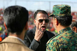 افشاگری آذری از تخلف باشگاه تراکتور/ از تشکیل پرونده نظامی خودداری کردند!