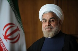 Rouhani will visit flood-hit Khouzestan, Lorestan