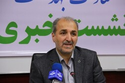 Hamed Barakati, the head of community, family and schools department in the Ministry of Health