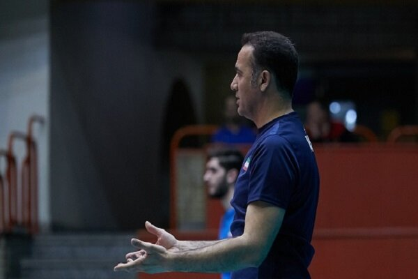 تیم ملی والیبال ایران, لیگ ملت های والیبال, پیمان اکبری