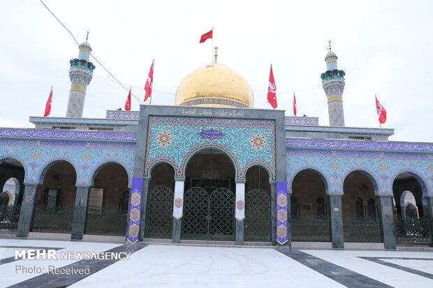 ظريف؛ من دمشق الى أنقرة