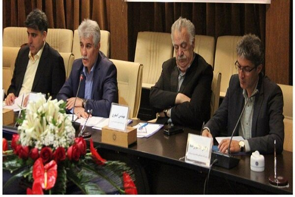 Ardebil prov. to host ECO health tourism conf.