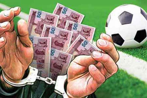 لژیونر جوان فوتبال ایران در دام سایتهای شرطبندی!