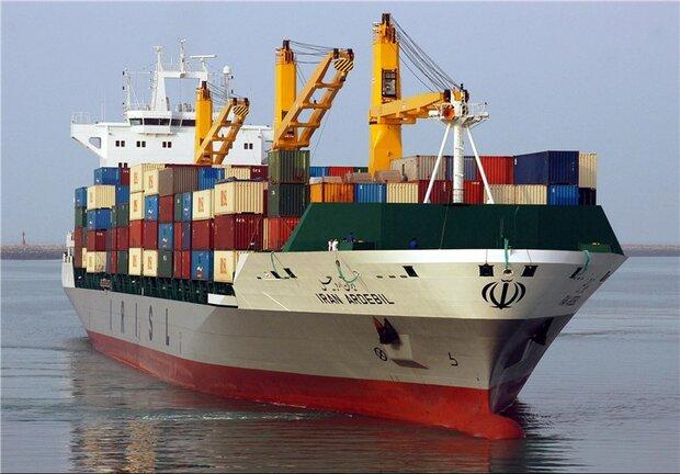 إضافة خط الى خطوط النقل البحري بين ايران وعمان
