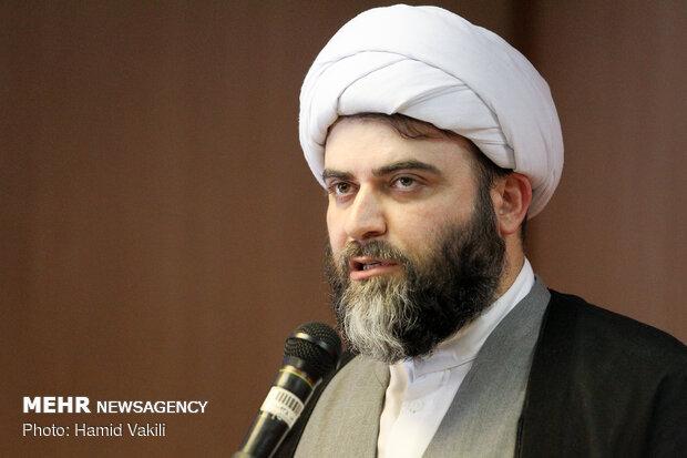 ریشه انقلاب اسلامی در اندیشه است