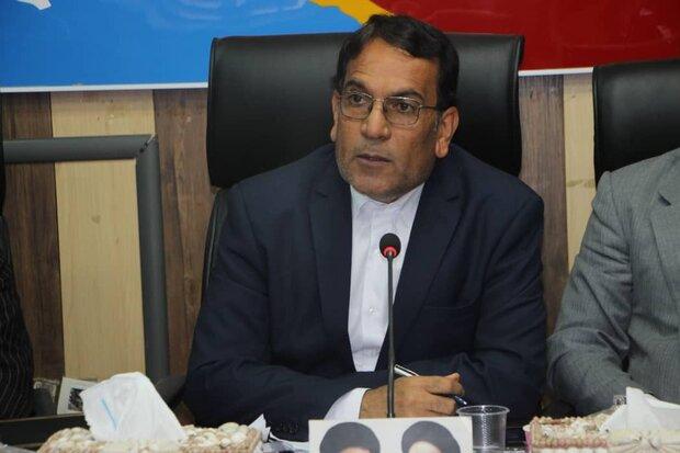 انتخاب شهردار گناوه تسریع شود