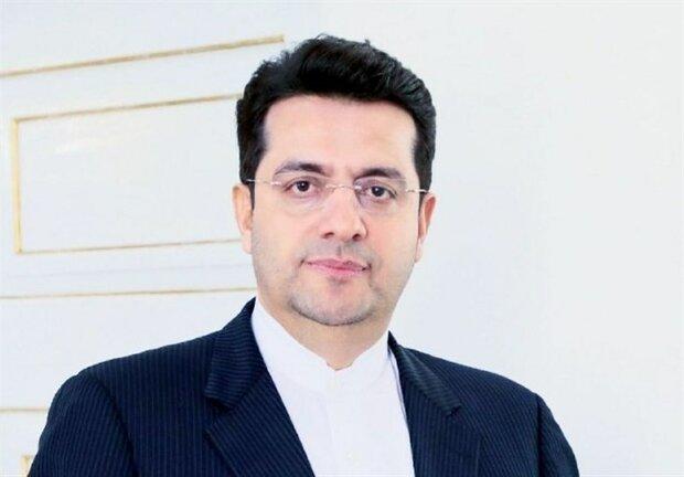 Tehran urges Bahrain to end cruel verdicts against protesters