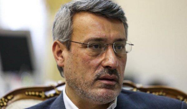 Royal Mail to re-establish post services to Iran, envoy says