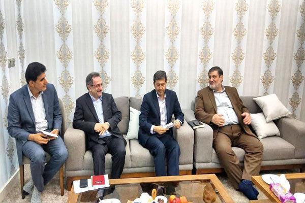 اختلاف میان شورا و شهردار رباط کریم به نفع مردم این شهر نیست