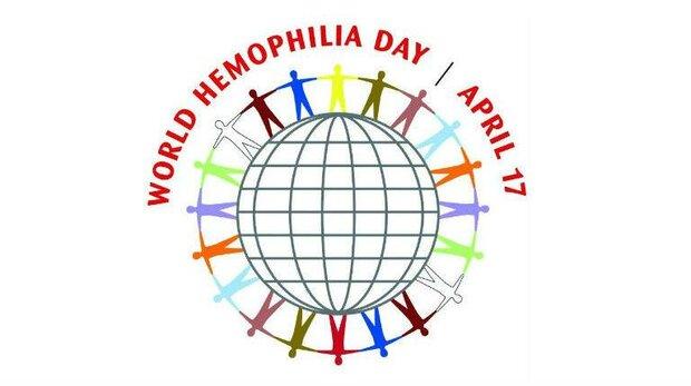world hemophilia day