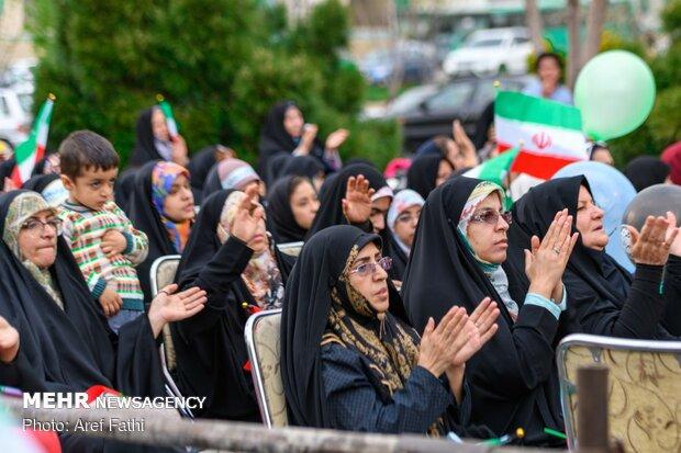 اولین جشنواره جوان موفق استان البرز