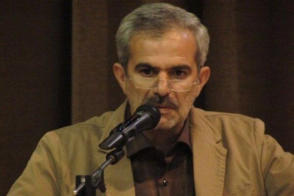 چهره برتر هنری استان بوشهر معرفی شد