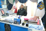 محور هراز یکشنبه به سوی تهران یکطرفه میشود