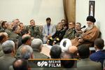 روایت رهبرانقلاب از انتخاب فرمانده نیروی هوایی ارتش