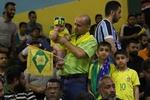 پالایش نفت آبادان در جام باشگاههای آسیا به پیروزی دست یافت