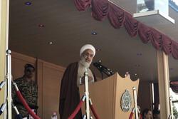 ارتش ایران نیرویی مردمی و ولایتمدار است