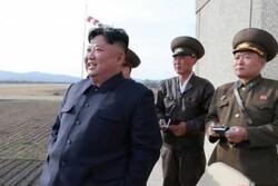 کره شمالی چندین فروند موشک کوتاهبرد شلیک کرد