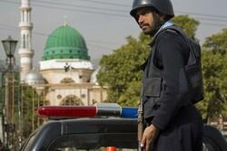 کشتهشدن ۳ نیروی پاکستانی بر اثر انفجار بمب در وزیرستان شمالی