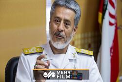 روایت فرمانده سابق نیروی دریایی ارتش از برخورد با دزدان دریایی