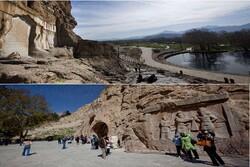 بازدید از موزهها و اماکن تاریخی کرمانشاه فردا رایگان است