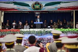 """""""Ordu Günü"""" töreni Meşhed'de kutlandı"""