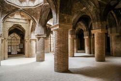 مسجد جامع اصفهان/صور