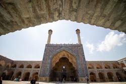 سند مسجد جامع اصفهان به زودی صادر میشود