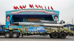 Iran celebrates National Army Day with nationwide military parades