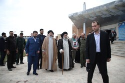 سفر رئیس قوه قضائیه به خوزستان