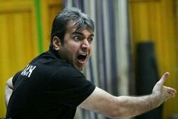 محمدرضا اسلامی: تعطیلی لیگ بسکتبال فرصت قهرمانی را از شیمیدر گرفت