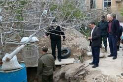 دستگیری ۱۱ حفار غیرمجاز در تبریز
