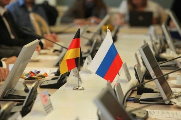 سرمایهگذاری آلمان در روسیه به بالاترین سطح ده سال اخیر رسید,