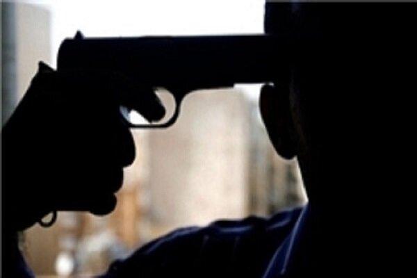 جوان ۲۵ ساله با اسلحه خودکشی کرد/ خودسوزی مادر و سوختگی پدر