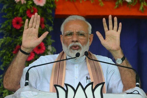 بھارتی حکومت کا ملک بھر میں 21 روز کے لیے مکمل لاک ڈاؤن کا اعلان