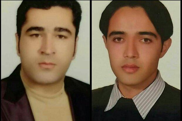 جان باختن ۲ نفر از امدادگران بنیاد مسکن اردبیل بر اثر سانحه تصادف