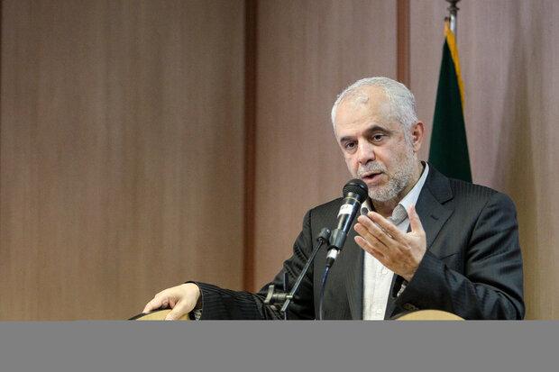 «کربلا جاری است» در تهران