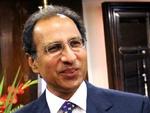 ڈاکٹر حفیظ شیخ پاکستان کے مشیر خزانہ مقرر