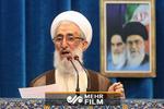 ایران نفوذ آمریکا را در دنیا لگدمال کرده است