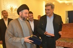 Tehran Municipality ready to carry out projects in Baghdad: mayor