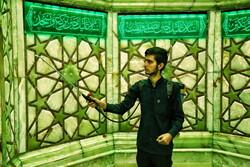 ۱۰۰ مسجد در شادگان غبار روبی می شوند