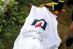 کشف جسد زن ۵۰ ساله در کانال آب کشاورزی در صومعه سرا