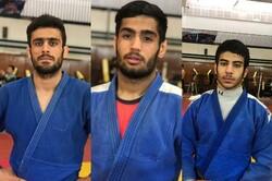 هر سه نماینده ایران حذف شدند/ برنامه روز دوم مسابقات مشخص شد
