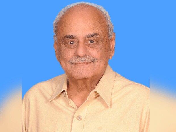 اعجاز شاہ نے پاکستانی وزیر داخلہ کا عہدہ سنبھال لیا