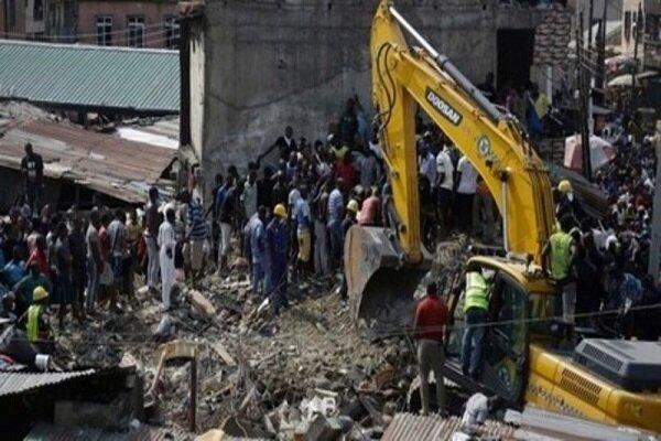 جنوبی افریقہ میں چرچ کی چھت گرنے سے 13 افراد ہلاک