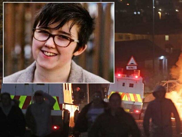 آئرلینڈ میں خاتون صحافی کو گولیاں مار کر ہلاک کردیا گیا