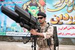 İran yapmı yeni askeri ürünler tanıtıldı