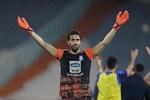 «سید حسین حسینی» با استقلال تمدید کرد