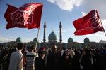İran'da Hz. Mehdi'nin (a.c) veladet günü kutlamaları