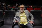 نادر طالبزاده به کرونا مبتلا شد/ واکنش رئیس سازمان سینمایی
